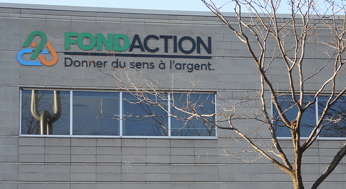 Fondaction CSN investit dans Embrionix
